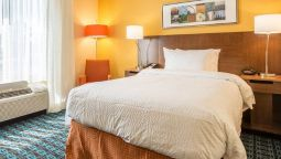 Kamers Fairfield Inn & Suites Columbus
