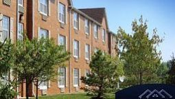 Hotel TownePlace Suites Indianapolis Park 100 - Indianapolis City (Indiana)