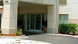 Hotel SpringHill Suites Baton Rouge South - Baton Rouge (Louisiana)