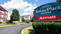 Hotel TownePlace Suites Albany University Area - Albany (New York)