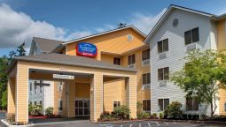 Fairfield Inn & Suites Seattle Bellevue/Redmond - Bellevue (Washington)