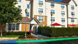 Hotel TownePlace Suites Milpitas Silicon Valley - Milpitas (California)
