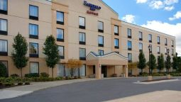 Fairfield Inn Ann Arbor - Ann Arbor (Michigan)