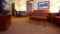 Room TownePlace Suites Detroit Livonia