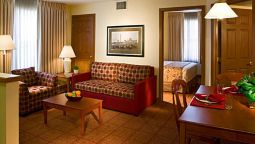Kamers TownePlace Suites Minneapolis-St. Paul Airport/Eagan