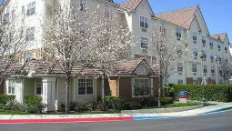 Buitenaanzicht TownePlace Suites Milpitas Silicon Valley