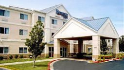 Fairfield Inn Oklahoma City South/Crossroads Mall - Oklahoma City (Oklahoma)