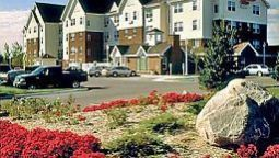 TownePlace Suites Minneapolis-St. Paul Airport/Eagan - Eagan (Minnesota)