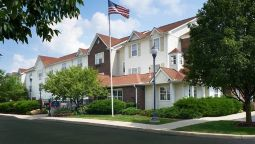 Hotel TownePlace Suites Columbus Worthington - Columbus (Ohio)