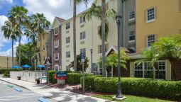 Hotel TownePlace Suites Miami Airport West/Doral Area - Miami (Florida)
