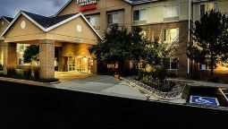 Fairfield Inn & Suites Denver North/Westminster - Westminster (Colorado)