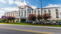 Hotel SpringHill Suites Florence - Florence (South Carolina)
