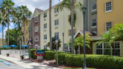 Buitenaanzicht TownePlace Suites Miami Airport West/Doral Area