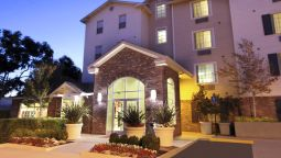 Exterior view TownePlace Suites Sunnyvale Mountain View