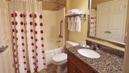 Kamers TownePlace Suites Sunnyvale Mountain View