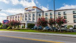 Exterior view SpringHill Suites Florence