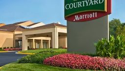 Hotel Courtyard Baltimore BWI Airport - Linthicum (Maryland)
