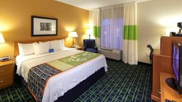 Kamers Fairfield Inn Lexington Park Patuxent River Naval Air Station