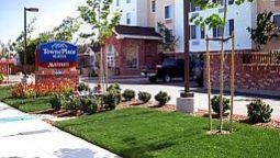 Hotel TownePlace Suites Sunnyvale Mountain View