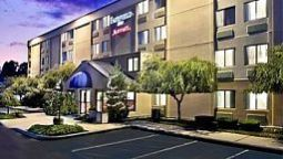 Fairfield Inn Amesbury - Amesbury, Amesbury Town (Massachusetts)