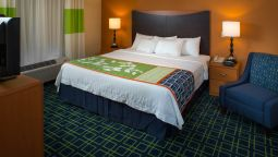 Room Fairfield Inn & Suites Beckley