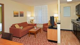 Room TownePlace Suites Bloomington
