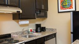 Kamers TownePlace Suites Bloomington