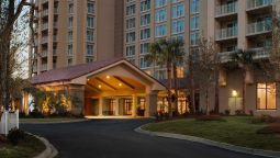 Hotel Myrtle Beach Marriott Resort & Spa at Grande Dunes - Myrtle Beach (South Carolina)