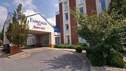 Fairfield Inn & Suites Beckley - Beckley (West Virginia)