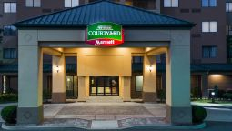 Hotel Courtyard Danbury - Danbury (Connecticut)