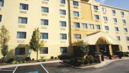 LA QUINTA INN STE BALTIMORE BWI AIRPORT - Linthicum (Maryland)