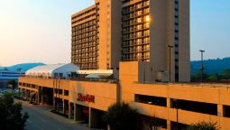 Hotel Charleston Marriott Town Center - Charleston (West Virginia)