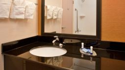 Kamers Fairfield Inn & Suites Austin South