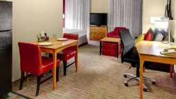 Room Residence Inn Atlanta Midtown/Peachtree at 17th