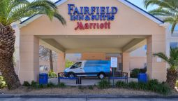 Exterior view Fairfield Inn & Suites Kenner New Orleans Airport