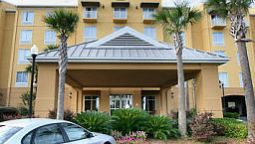 Hotel SpringHill Suites Charleston Downtown/Riverview - Charleston (South Carolina)