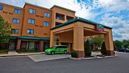Hotel Courtyard Danbury