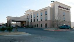 Hampton Inn - Suites Amarillo West - Amarillo (Texas)