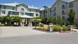 Hotel TownePlace Suites Redwood City Redwood Shores - Redwood City (California)