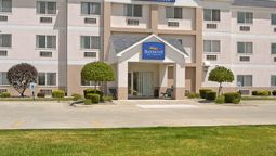 BAYMONT INN & SUITES MATTOON - Mattoon (Illinois)