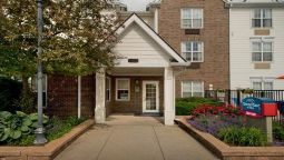 Hotel TownePlace Suites Cleveland Airport - Middleburg Heights (Ohio)