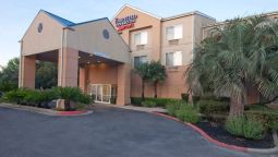 Exterior view Fairfield Inn & Suites Beaumont