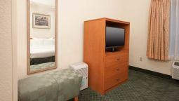 Room Fairfield Inn & Suites Beaumont