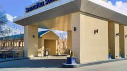 Hotel SpringHill Suites Lawrence - Lawrence (Kansas)