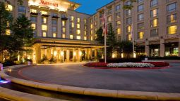 Hotel Dallas/Plano Marriott at Legacy Town Center - Plano (Texas)