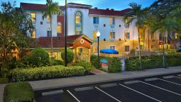 Hotel TownePlace Suites Fort Lauderdale Weston - Weston (Florida)