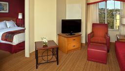 Room Residence Inn San Diego Mission Valley