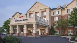 Hotel SpringHill Suites State College - State College (Pennsylvania)