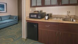 Kamers SpringHill Suites State College