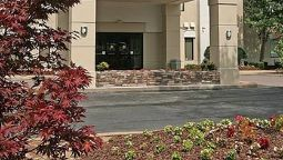 Exterior view SpringHill Suites Newnan